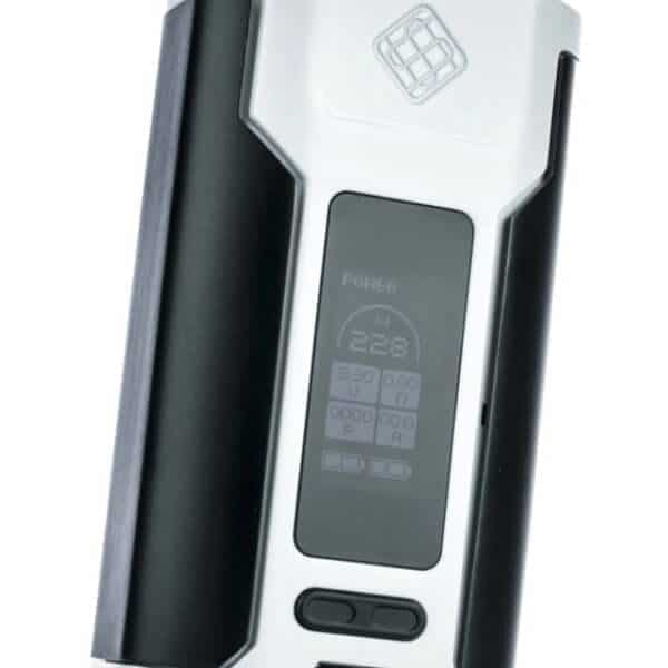 WISMEC PREDATOR 228 display image