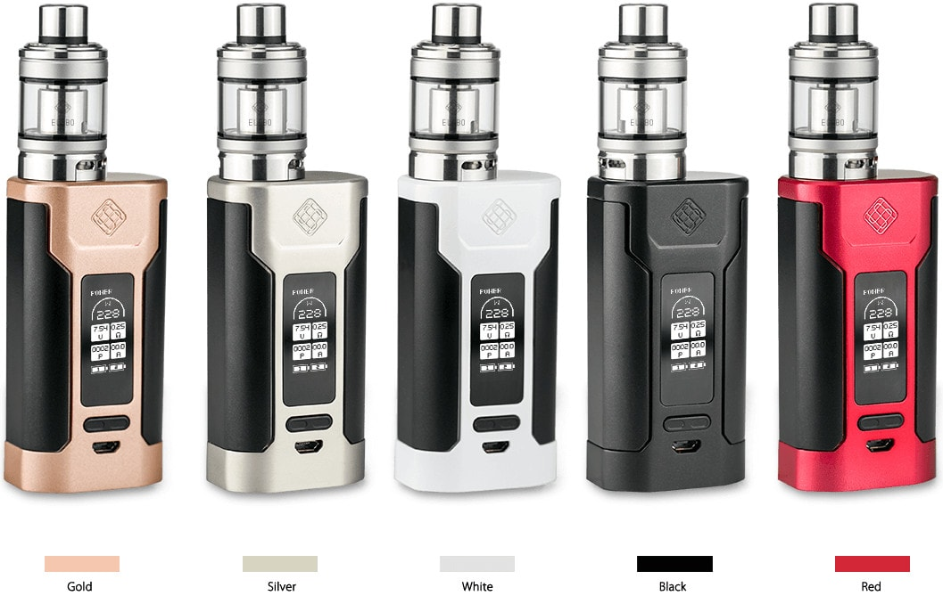 WISMEC PREDATOR 228 featured image