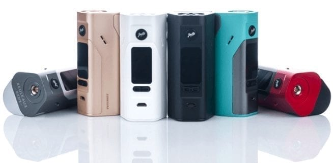 Wismec Reuleaux RX2 3 featured image