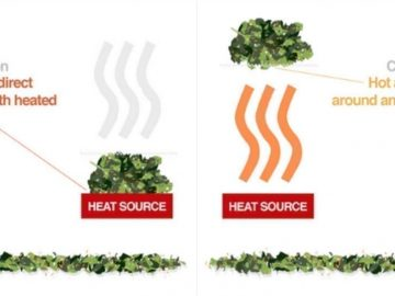 conduction vs convection featured image