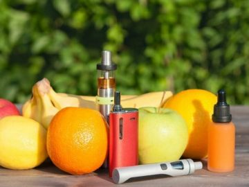 organic vape juice featured image