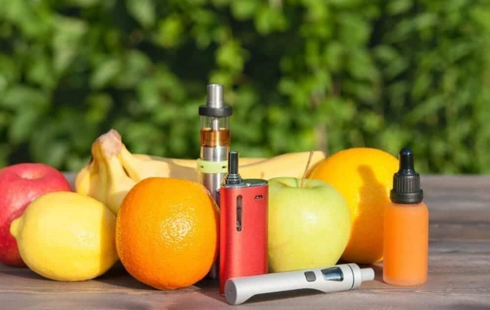 organic vape juice featured image
