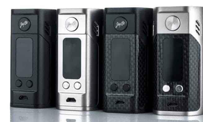 wismec reuleaux rx300 featured image