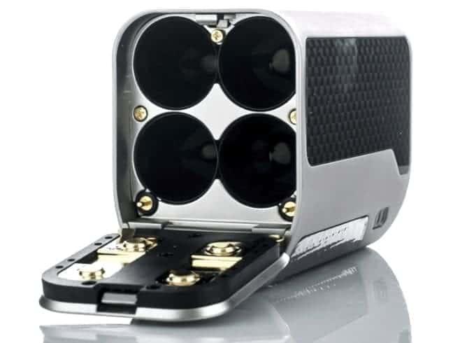 wismec reuleaux rx300 quad batteries image