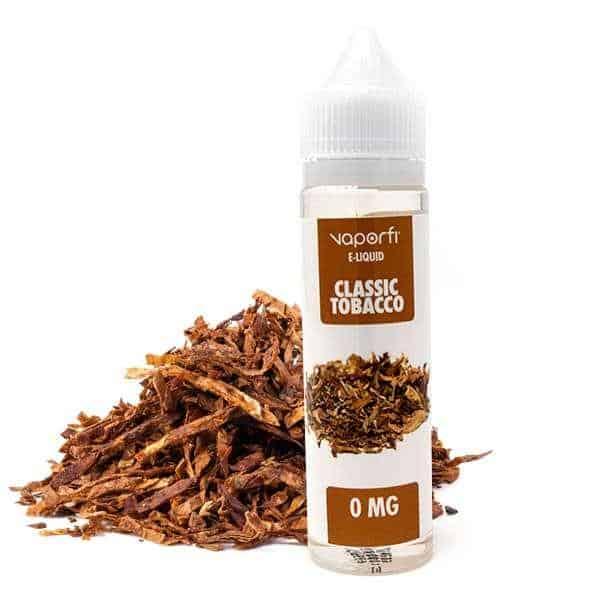 VaporFi Classic Tobacco