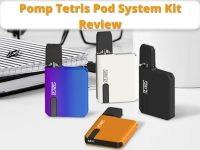 Pomp Tetris Pod System Kit Review featured image