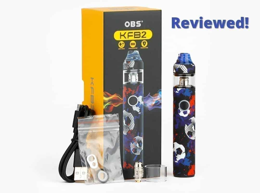 OBS KFB2 AIO Starter Kit featured image