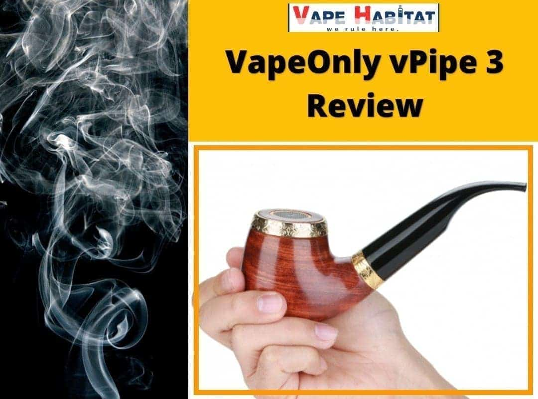 VapeOnly vPipe 3 featured image