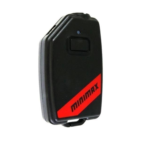 MiniMax FOB Vaporizer Image