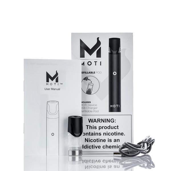 MOTI Starter Kit image