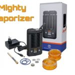 Mighty Vaporizer featured image