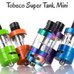 Tobeco Super Tank Mini featured image