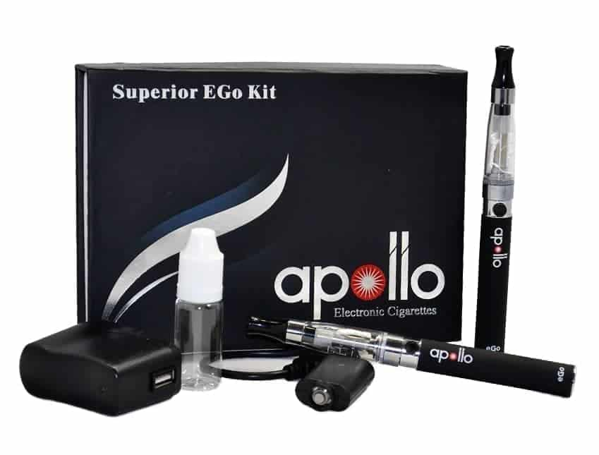apollo e-cigs featured image