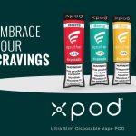 ePuffer XPOD™ Mini featured image