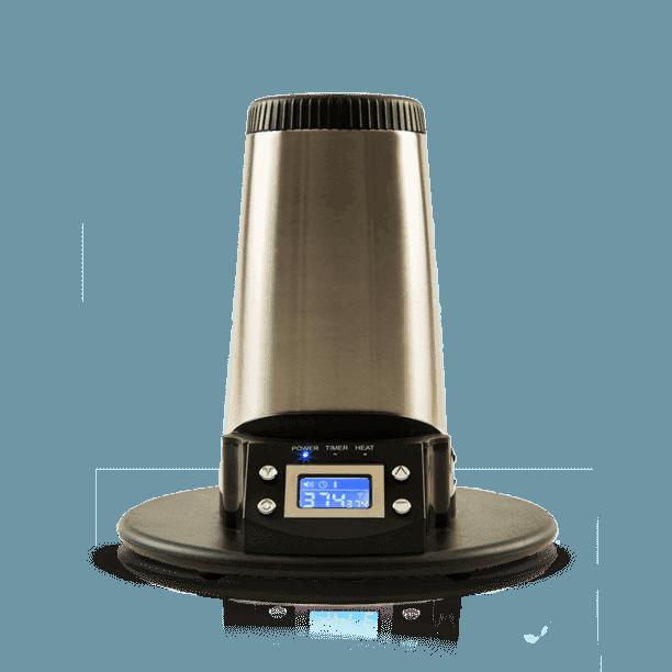 Arizer V-Tower Vaporizer Image