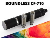 BOUNDLESS CF-710 featured image
