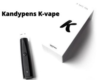 Kandypens K-vape Pro featured image