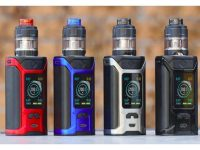 Wismec Ravage 230 featured image