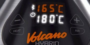 VOLCANO HYBRID featured image