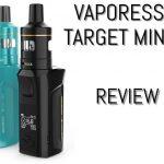 Vaporesso Target Mini 2 featured image