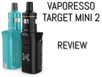 Vaporesso Target Mini 2 featured image