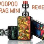 VooPoo DRAG Mini featured image