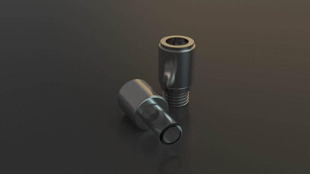 AirVape OM atomizer