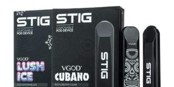 VGOD Stig featured image