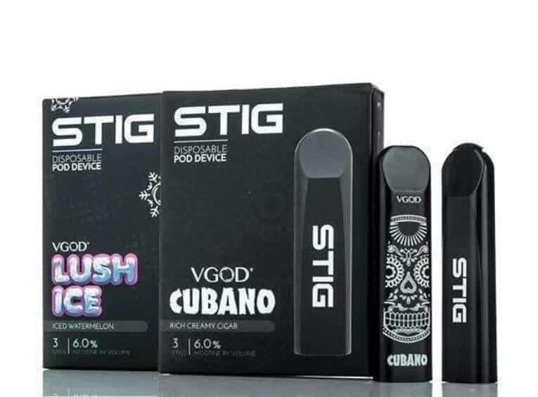 VGOD Stig featured image