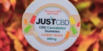 Just CBD Gummies Review
