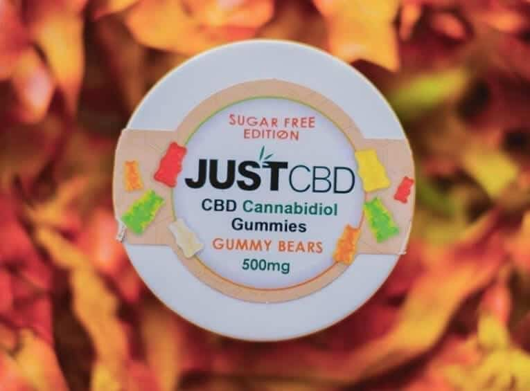 Just CBD Gummies Review