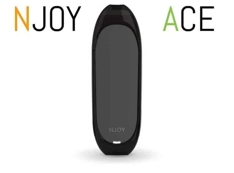 NJOY Ace featured image