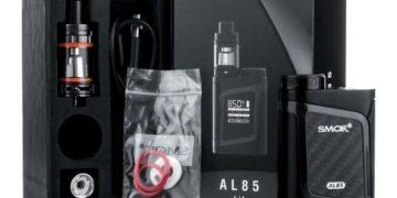 Smok AL85 featured image