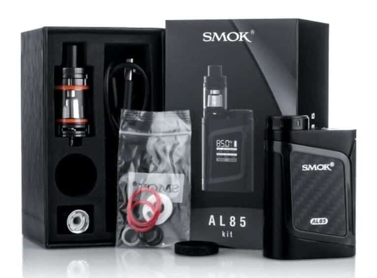 Smok AL85 featured image
