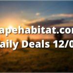 Vapehabitat.com Daily Deals 1205 featured image