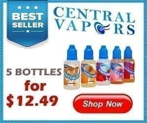 Ejuice Sample Pack