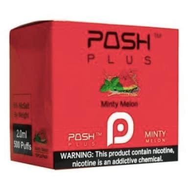 POSH PLUS VAPE 10-PACK image