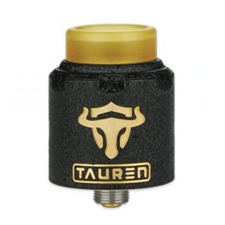 THC Tauren RDA image