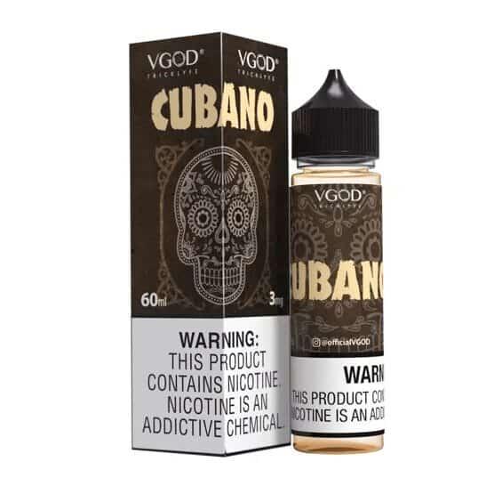 VGOD CUBANO image