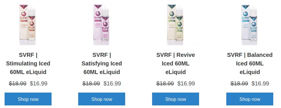 svrf deal image