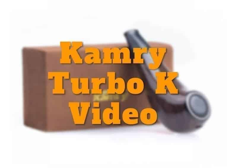 Kamry Turbo K video image