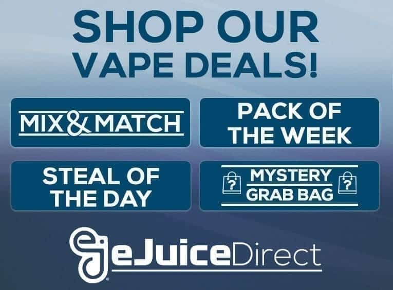 eJuiceDirect-VapeHabitat-Deals Image