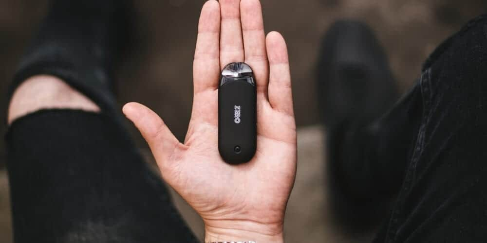 5 Pod Vaping Problems image 1-Max-Quality