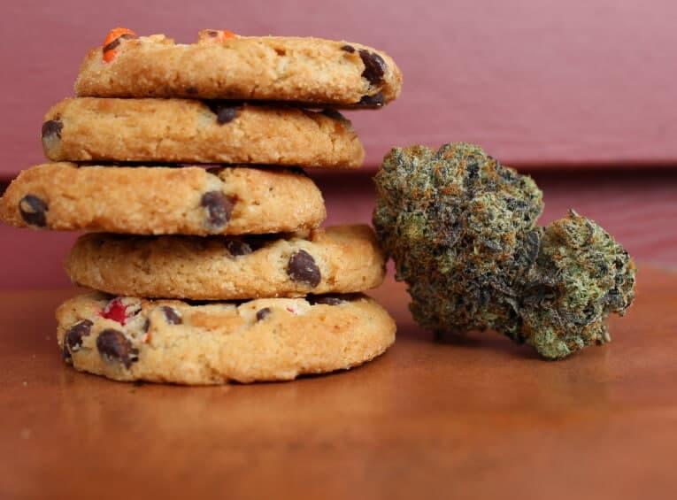 Marijuana Edibles-Max-Quality image