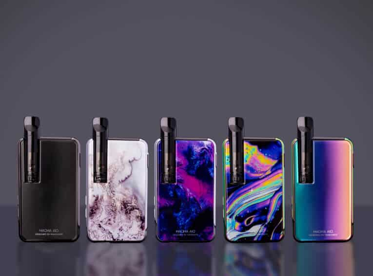 Famovape Magma AIO Pod Kit-Max-Quality featured image