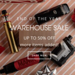 End Of The Year Warehouse Sale-Max-Quality image
