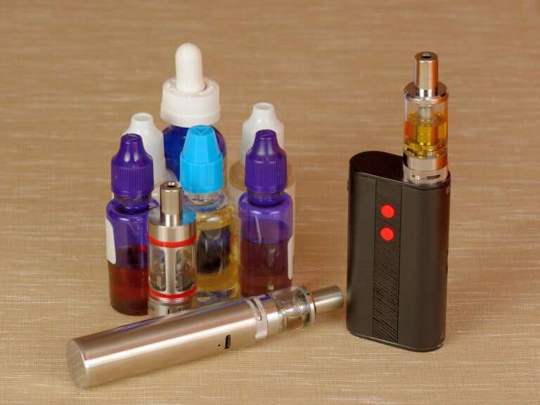 How to Choose the Right E-Liquid Manufacturer image 1