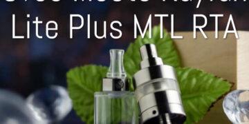 Svoe Mesto Kayfun Lite Plus MTL RTA deal-Max-Quality image
