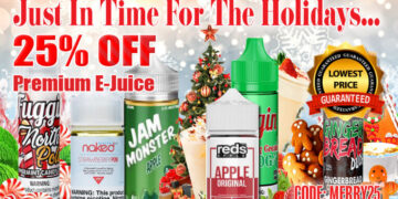 Vaporfi Holiday Vape Deals-Max-Quality image