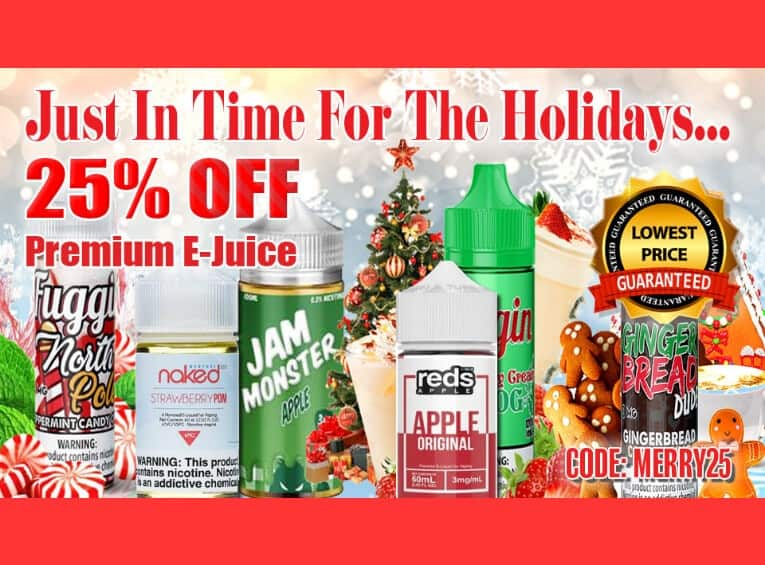 Vaporfi Holiday Vape Deals-Max-Quality image